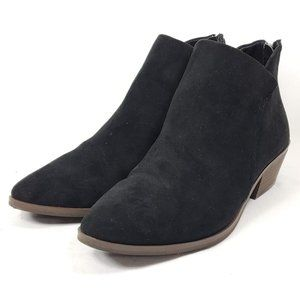 American Eagle Outfitters Ankle Boots Women's Sz 8